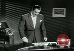 Image of Tyrone Power United States USA, 1953, second 15 stock footage video 65675020701