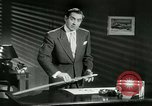Image of Tyrone Power United States USA, 1953, second 16 stock footage video 65675020701