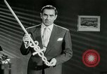 Image of Tyrone Power United States USA, 1953, second 21 stock footage video 65675020701