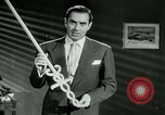 Image of Tyrone Power United States USA, 1953, second 22 stock footage video 65675020701