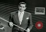 Image of Tyrone Power United States USA, 1953, second 49 stock footage video 65675020701