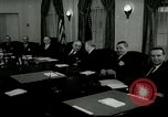 Image of Harry S Truman United States USA, 1953, second 19 stock footage video 65675020706