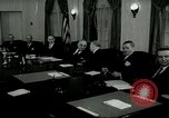 Image of Harry S Truman United States USA, 1953, second 20 stock footage video 65675020706
