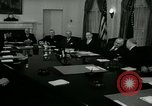 Image of Harry S Truman United States USA, 1953, second 21 stock footage video 65675020706