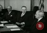 Image of Harry S Truman United States USA, 1953, second 27 stock footage video 65675020706