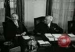 Image of Harry S Truman United States USA, 1953, second 29 stock footage video 65675020706