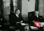 Image of Harry S Truman United States USA, 1953, second 31 stock footage video 65675020706