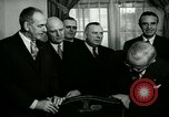Image of Harry S Truman United States USA, 1953, second 46 stock footage video 65675020706