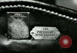 Image of Harry S Truman United States USA, 1953, second 49 stock footage video 65675020706