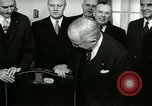 Image of Harry S Truman United States USA, 1953, second 51 stock footage video 65675020706