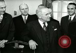 Image of Harry S Truman United States USA, 1953, second 53 stock footage video 65675020706