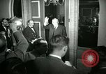 Image of Harry S Truman United States USA, 1953, second 56 stock footage video 65675020706