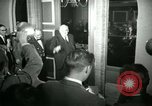 Image of Harry S Truman United States USA, 1953, second 57 stock footage video 65675020706