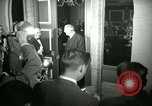 Image of Harry S Truman United States USA, 1953, second 58 stock footage video 65675020706