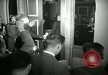 Image of Harry S Truman United States USA, 1953, second 59 stock footage video 65675020706