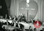 Image of Dwight D Eisenhower New York United States USA, 1953, second 12 stock footage video 65675020709