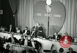 Image of Dwight D Eisenhower New York United States USA, 1953, second 14 stock footage video 65675020709