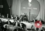 Image of Dwight D Eisenhower New York United States USA, 1953, second 15 stock footage video 65675020709