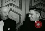 Image of Dwight D Eisenhower New York United States USA, 1953, second 30 stock footage video 65675020709