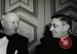 Image of Dwight D Eisenhower New York United States USA, 1953, second 31 stock footage video 65675020709