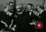Image of Dwight D Eisenhower New York United States USA, 1953, second 40 stock footage video 65675020709