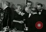 Image of Dwight D Eisenhower New York United States USA, 1953, second 42 stock footage video 65675020709