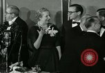 Image of Dwight D Eisenhower New York United States USA, 1953, second 44 stock footage video 65675020709