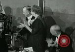 Image of Dwight D Eisenhower New York United States USA, 1953, second 52 stock footage video 65675020709