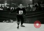 Image of Barrel jumping New York United States USA, 1953, second 13 stock footage video 65675020712