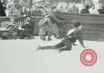 Image of Barrel jumping New York United States USA, 1953, second 52 stock footage video 65675020712