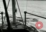 Image of Federal Ice Breaker Montreal Quebec Canada, 1953, second 12 stock footage video 65675020726