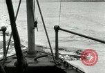 Image of Federal Ice Breaker Montreal Quebec Canada, 1953, second 13 stock footage video 65675020726