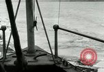 Image of Federal Ice Breaker Montreal Quebec Canada, 1953, second 14 stock footage video 65675020726