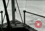 Image of Federal Ice Breaker Montreal Quebec Canada, 1953, second 15 stock footage video 65675020726