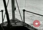 Image of Federal Ice Breaker Montreal Quebec Canada, 1953, second 16 stock footage video 65675020726