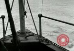 Image of Federal Ice Breaker Montreal Quebec Canada, 1953, second 17 stock footage video 65675020726