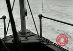 Image of Federal Ice Breaker Montreal Quebec Canada, 1953, second 18 stock footage video 65675020726