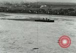Image of Federal Ice Breaker Montreal Quebec Canada, 1953, second 33 stock footage video 65675020726
