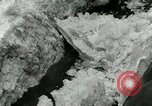 Image of Federal Ice Breaker Montreal Quebec Canada, 1953, second 39 stock footage video 65675020726