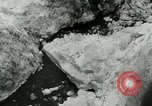 Image of Federal Ice Breaker Montreal Quebec Canada, 1953, second 42 stock footage video 65675020726