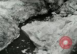 Image of Federal Ice Breaker Montreal Quebec Canada, 1953, second 43 stock footage video 65675020726