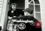 Image of Johnny Ritch Washington DC USA, 1953, second 2 stock footage video 65675020733