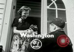 Image of Johnny Ritch Washington DC USA, 1953, second 3 stock footage video 65675020733