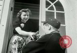 Image of Johnny Ritch Washington DC USA, 1953, second 6 stock footage video 65675020733