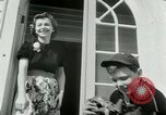 Image of Johnny Ritch Washington DC USA, 1953, second 7 stock footage video 65675020733