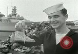 Image of Johnny Ritch Washington DC USA, 1953, second 27 stock footage video 65675020733