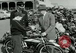 Image of Johnny Ritch Washington DC USA, 1953, second 34 stock footage video 65675020733