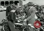 Image of Johnny Ritch Washington DC USA, 1953, second 35 stock footage video 65675020733
