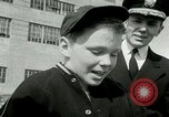 Image of Johnny Ritch Washington DC USA, 1953, second 38 stock footage video 65675020733