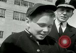 Image of Johnny Ritch Washington DC USA, 1953, second 39 stock footage video 65675020733